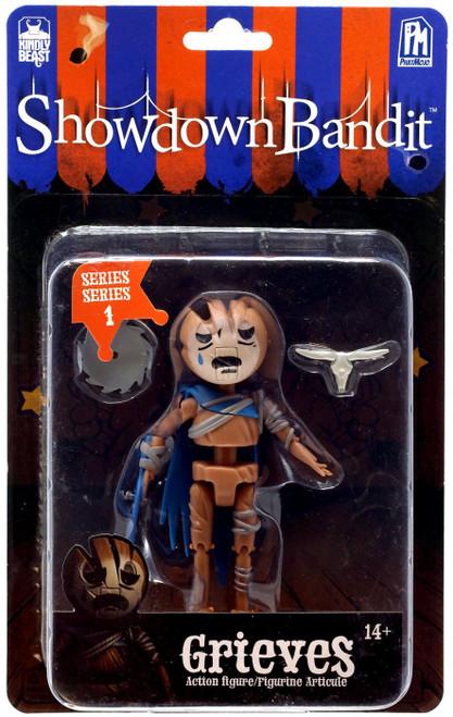 Showdown Bandit Grieves Action Figure