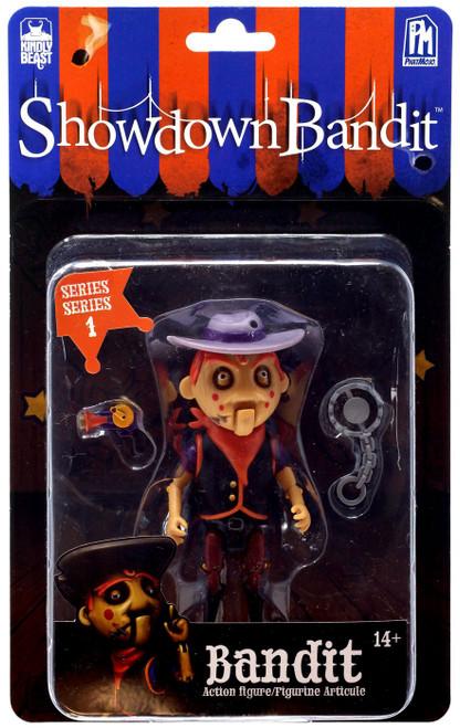 Showdown Bandit Bandit Action Figure