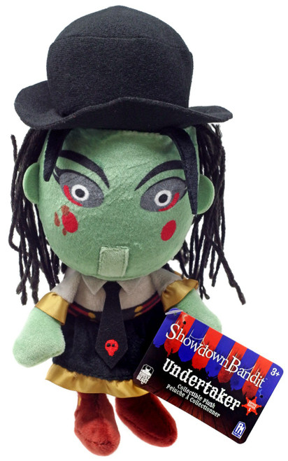 Showdown Bandit Undertaker 8-Inch Plush