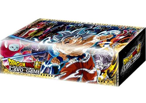 Dragon Ball Super Divine Multiverse Draft Box 05 [24 Packs] (Pre-Order ships November)