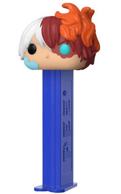 Funko My Hero Academia POP! PEZ Todoroki Candy Dispenser