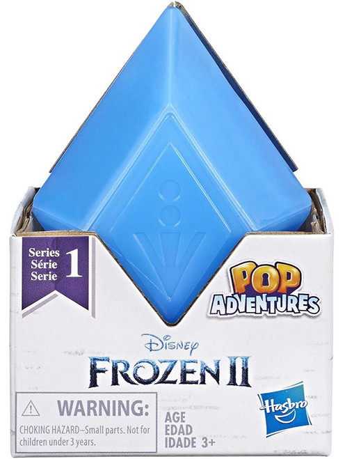 Disney Frozen 2 Pop Adventures 2.25-Inch Mystery Pack