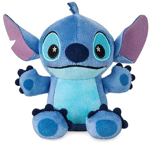 Disney Wishables Stitch Exclusive 4-Inch Micro Plush