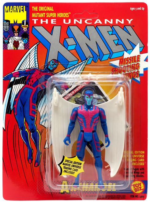 Marvel The Uncanny X-Men Archangel Action Figure [White Wings]