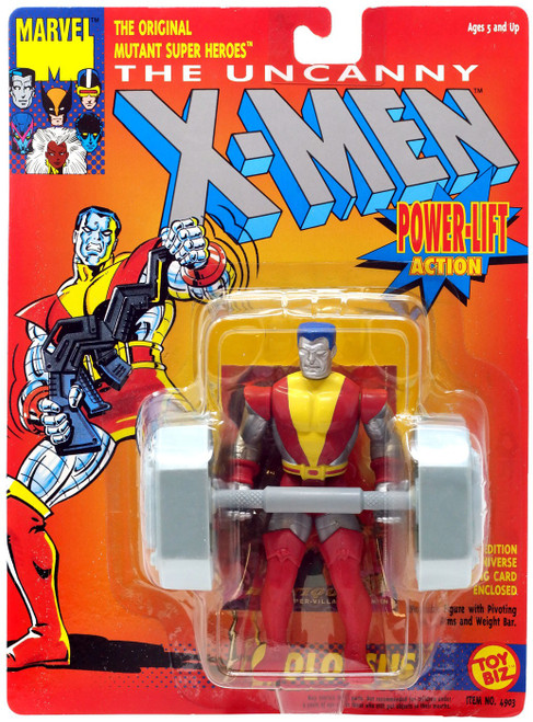 Marvel The Uncanny X-Men Colossus Action Figure