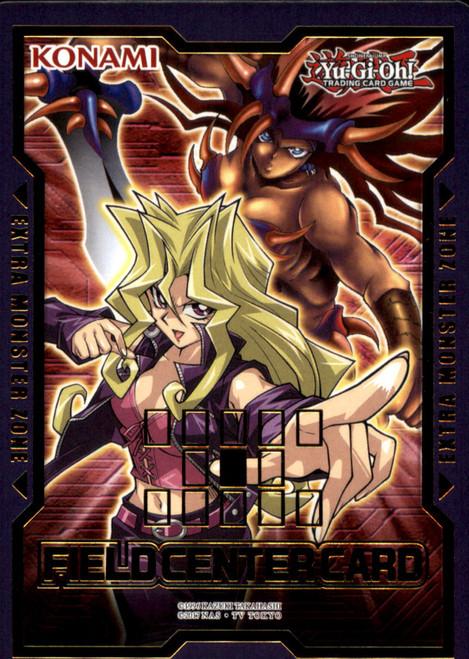 YuGiOh Duel Devastator Mai & Amazoness Swordswoman Field Center Token