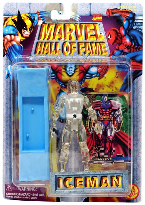Marvel Hall of Fame Iceman Action Figure