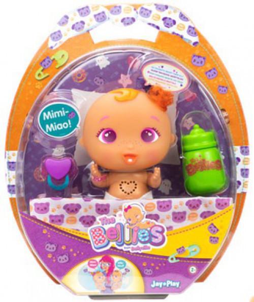 The Bellies Mimi Miao Doll