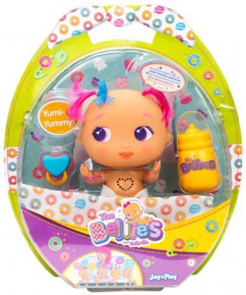 The Bellies Yumi Yummy Doll