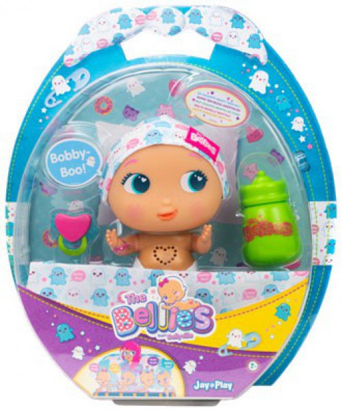 The Bellies Bobby Boo Doll