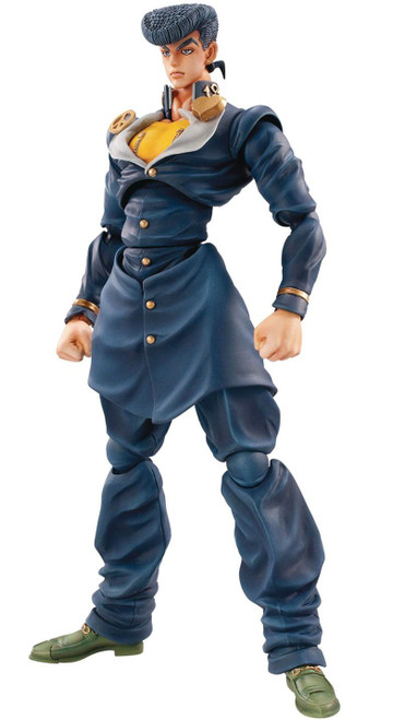 JoJo's Bizarre Adventure Part 4: Diamond is Unbreakable Josuke Higashikata Action Figure