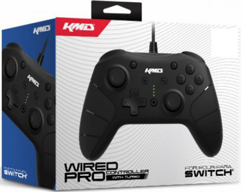 Nintendo Switch Wired Video Game Controller