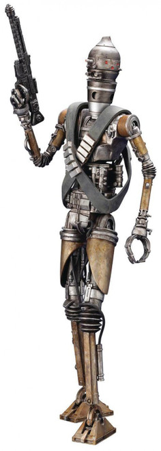 Star Wars The Mandalorian ArtFX+ IG-11 Statue