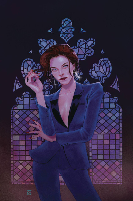 Boom Studios Buffy The Vampire Slayer #9 Comic Book [Kevin Wada Cover B]