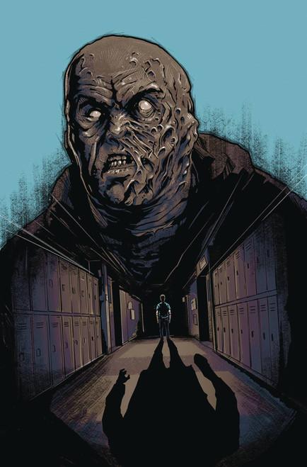 Boom Studios Angel #7 Comic Book [Scott Buoncristiano Variant]