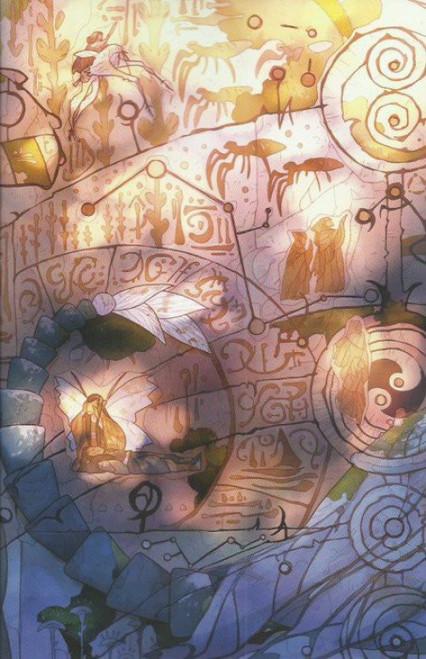 Boom Studios Jim Henson Dark Crystal #3 Age of Resistance Comic Book [Cover B]