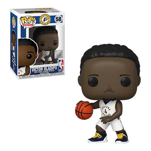 Funko NBA Indiana Pacers POP! Sports Basketball Victor Oladipo Vinyl Figure #58