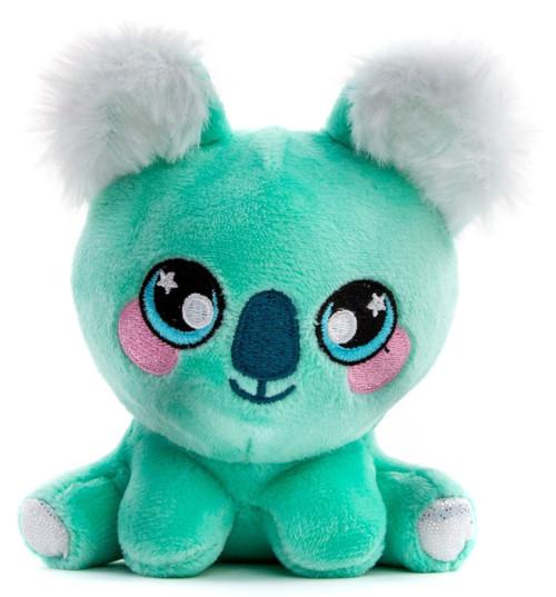 Squeezamals 3 Deez Ken Koala 4-Inch Plush