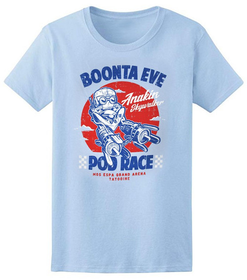 Funko Star Wars Podracing Exclusive T-Shirt [2X-Large]