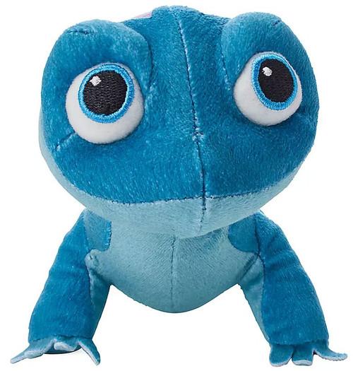 Disney Frozen 2 Salamander Exclusive 4.5-Inch Plush [Bruni]