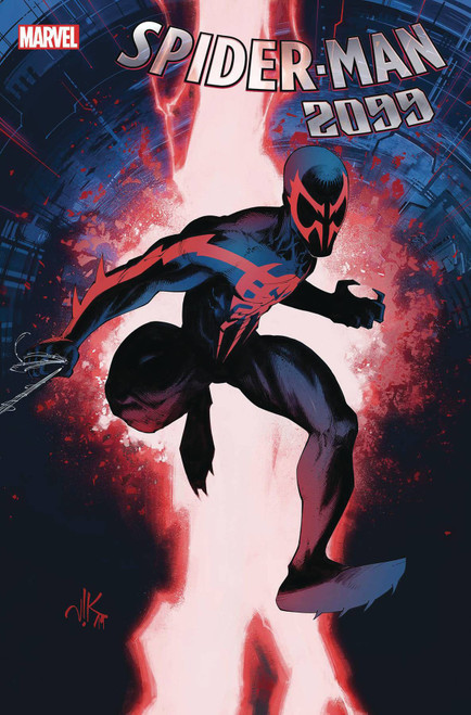 Marvel Comics Spider-Man 2099 #1 Comic Book
