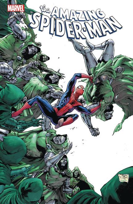 Marvel Comics Amazing Spider-Man #35 2099 Comic Book