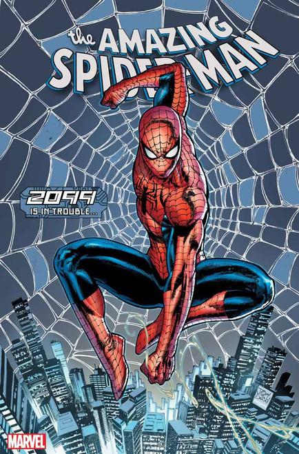 Marvel Amazing Spider-Man #36 2099 Comic Book