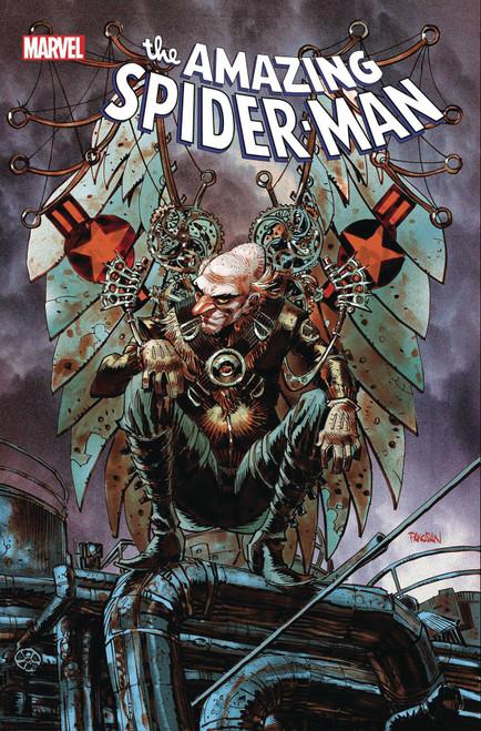 Marvel Amazing Spider-Man #36 2099 Comic Book [Dan Panosian 2020 Variant Cover]