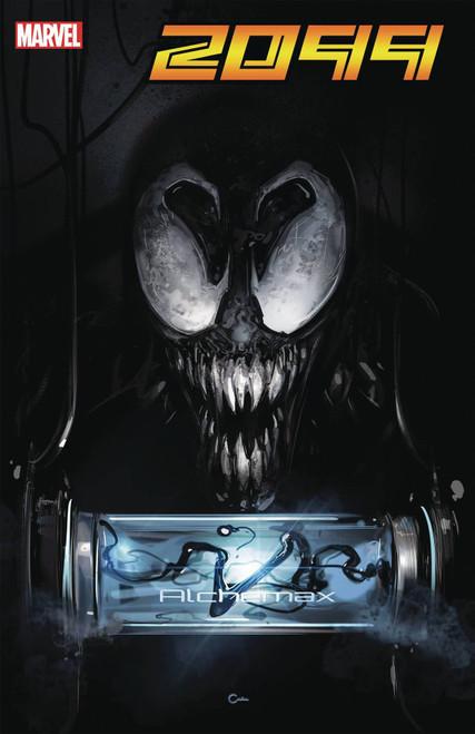 Marvel Comics Venom 2099 #1 Comic Book