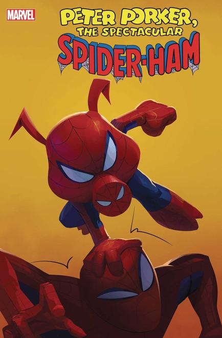 Marvel Spider-Ham #1 of 5 Comic Book