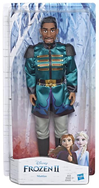 Disney Frozen 2 Mattias 11-Inch Doll