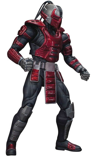 Mortal Kombat VS Sektor Action Figure
