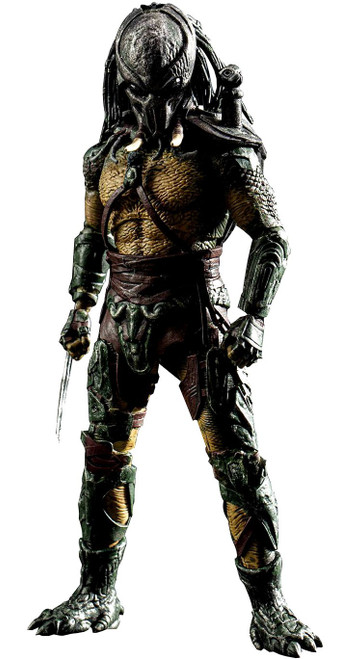 Tracker Predator Exclusive Action Figure