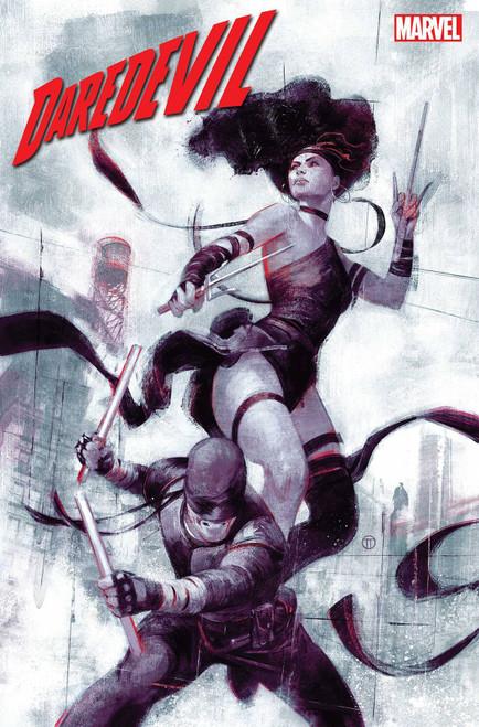 Marvel Daredevil #15 Comic Book