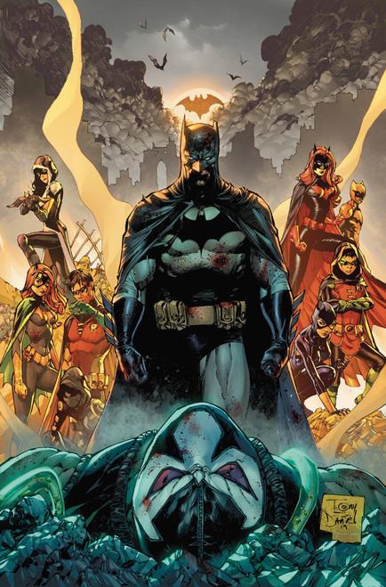 DC Batman #85 Comic Book