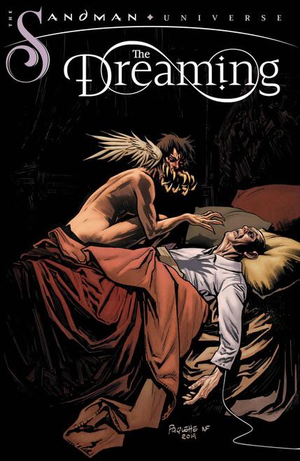 DC Dreaming #16 The Sandman Universe Comic Book