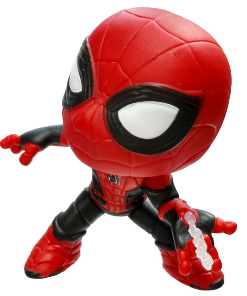 Funko Marvel Spider-Man: Far From Home Spider-Man 1/24 Mystery Minifigure [Upgraded Suit Loose]