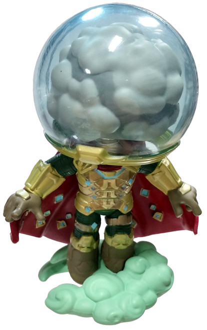 Funko Marvel Spider-Man: Far From Home Mysterio 1/36 Mystery Minifigure [Loose]