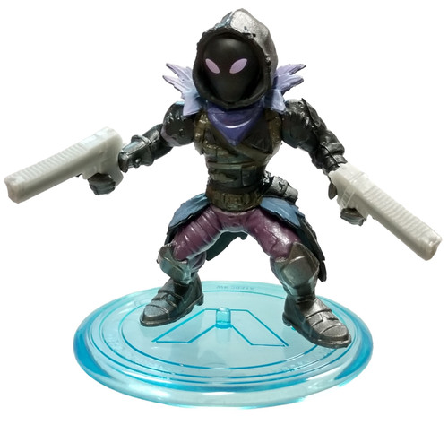 Fortnite Battle Royale Collection Raven 2-Inch Figure [Loose]