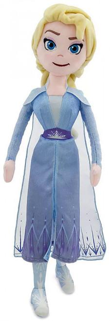 Disney Frozen 2 Elsa Exclusive 18-Inch Plush