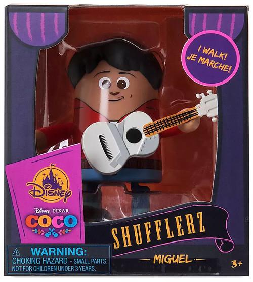 Disney / Pixar Coco Shufflerz Miguel Exclusive Walking Figure