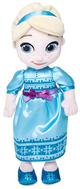 Disney Frozen 2 Animators' Collection Elsa Exclusive 12-Inch Plush