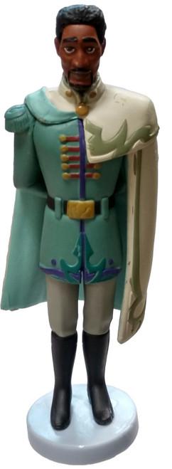 Disney Frozen 2 Lieutenant Mattias 4-Inch PVC Figure [Loose]