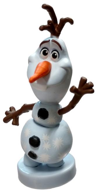 Disney Frozen 2 Olaf 2.5-Inch PVC Figure [Loose]