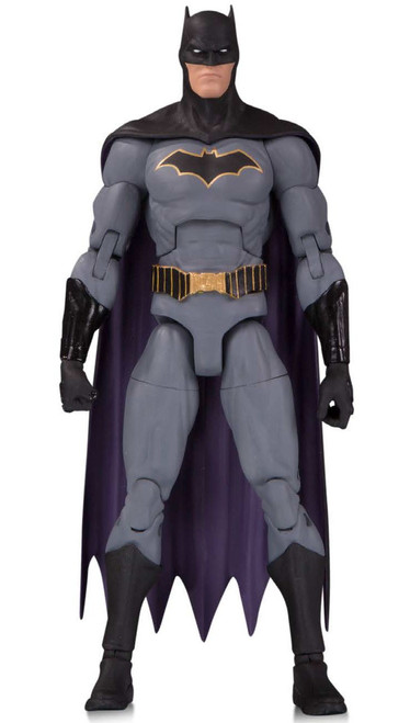 DC Essentials Batman Action Figure [Rebirth Version 2] (Pre-Order ships January)