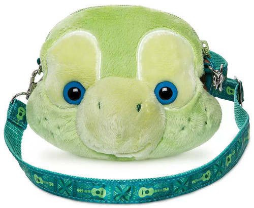 Olu, A Disney Friend of Duffy Collection Olu Exclusive Plush Crossbody Bag