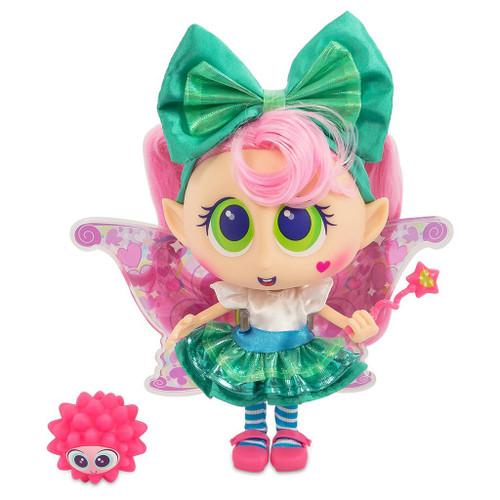 Cheekie Fairies Luv Doll [The Love Fairy!]