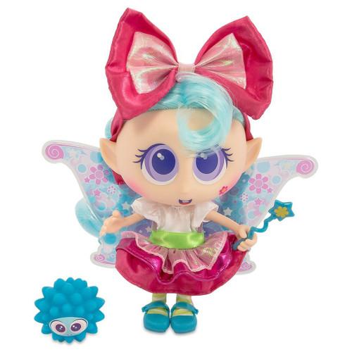 Cheekie Fairies Ka Doll [The Merry Fairy!]