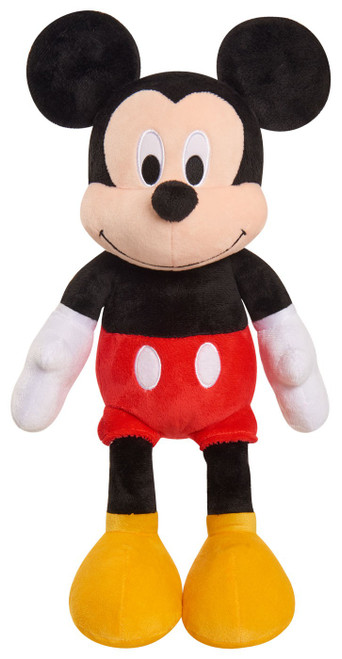 Disney Mickey Mouse 18-Inch Plush