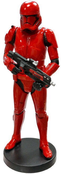 Disney Star Wars The Rise of Skywalker The First Order Sith Trooper 4-Inch PVC Figure [Loose]
